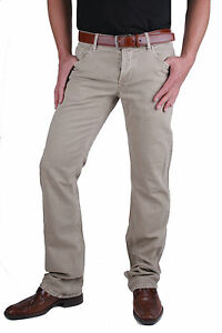 Hommes Gr Beige Pantalons W32 L34 Jeans Prada BZdFwRqB