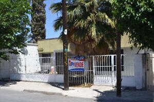 Casa en venta Ciudad Juárez Chihuahua Fraccionamiento Los Nogales