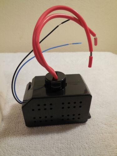 NIB Watt Stopper S120//277//347E-P Power Supply Slave Pack 120//277V-20A 347V-15A