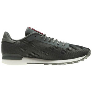 6a300ccf298 Image is loading Reebok-CN2137-Men-Classic-CL-Flexweave-Casual-Shoes-
