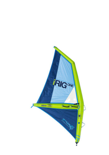 ARROWS Windsurf Voile iRig 2019 ONE-Inflatable sail