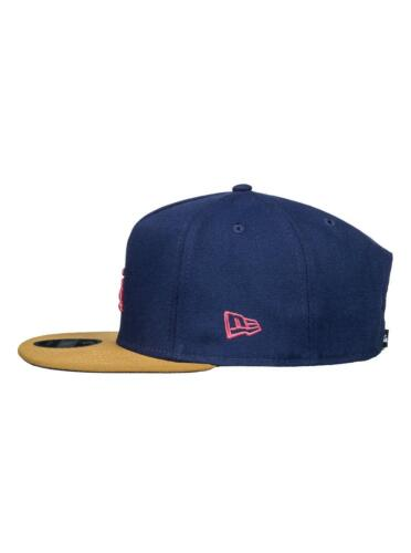 QUIKSILVER NEW ERA 9FIFTY MENS BASEBALL CAP.NEW STUCKLES SNAPBACK HAT 8S 89 BYJO