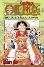 One Piece, Vol. 2 by Eiichiro Oda (2003, Paperback)