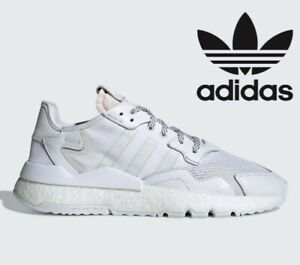 2019-Adidas-Originals-NITE-JOGGER-Men-Size-UK-6-12-Cloud-Crystal-White