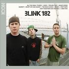 Icon [Clean] by blink-182 (CD, Mar-2013, Geffen)