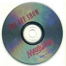 MARILLION ONE OFF SHOW - LIVE 1992 - IST 78 - CD 2 ONLY NO COVER!