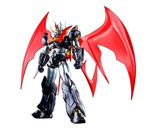 Soul of Chogokin GX-75 Mazinger Z MAZINKAISER Action Figure BANDAI NEW Japan F/S