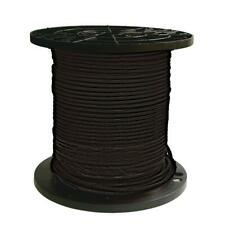 Southwire Single Conductor Electrical Wire 500 Ft 3 Thhn Waterheat Resistant