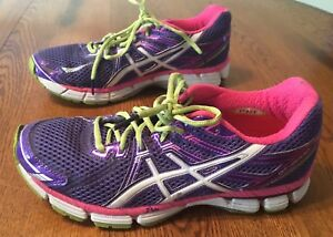 Details about Asics Gel CT2000 Running Training Gym Athletic Shoes Women's Size 9