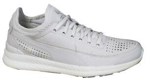 Blanc 360570 Baskets Ignite Chaussure Puma Lacet Synthétique Hommes Chaussette 8qwffEY