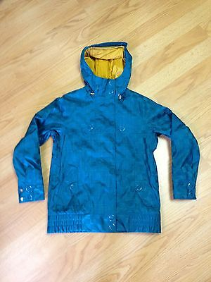 simpatía personalidad eslogan  Nike 6.0 Women's Snowboard Jacket Sz Medium, Skiing, Winter ...