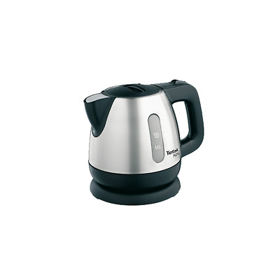 Tefal BI8125 Mini 0,8 L Wasserkocher edelstahl gebürstet