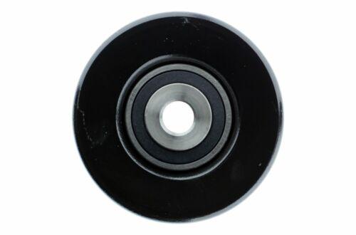 FOR PEUGEOT 206 Fan Belt Tensioner Pulley V Ribbed Belt Idler
