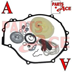 Polaris Rebuild Recoil Pull Starter Start Kit Gasket Sportsman 500 X2 2007-2009