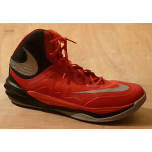 low priced cc760 1299e Image is loading NIKE-PRIME-HYPE-DF-II-Basketball-Shoes-806941-