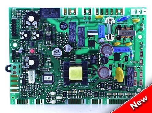 1 of 1 - VOKERA COMPACT 25 & 29 BOILER MAIN PCB  20025735