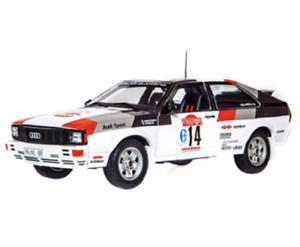 ALTAYA-1-18-Audi-Quattro-1981-M-Mouton-RALLYE-DE-SAN-REMO-NEUF-EN-BOITE