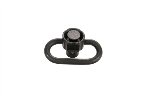 Bravo Company BCM QD Stainless Sling Swivel-Quick Detach Standard or D-Ring