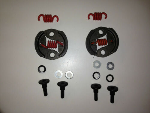 2X High Performance Clutch Kit For RedCat Racing Rampage MT XT XB Chimera XR