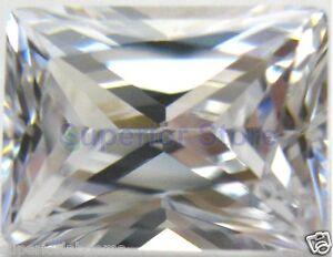 8x6-mm-1-75ct-RADIANT-Cut-Sim-Diamond-Lab-Diamond-WITH-LIFETIME-WARRANTY