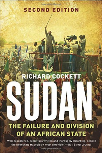 Cockett, Richard-Sudan BOOK NEUF