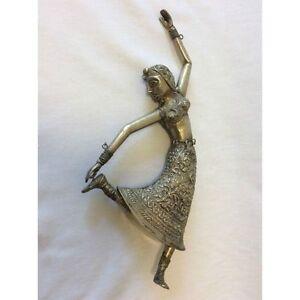 Dancer-Mughal-Metal-Silver-India-Persian-circa-18th