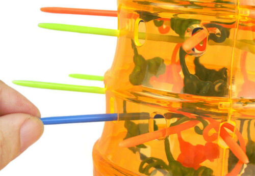 Party-Spiel Affenspiel Falling Monkeys Affen Spiel Kinderspielzeug