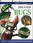Wonders of Learning - Discover Bugs: Reference Omnibus by North Parade Publishing (Hardback, 2014)