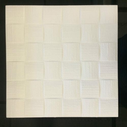 20M² Polystyrene Ceiling Tile Panel Flame Retardant Fire Resistant Dublin 10 Pac