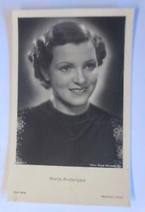 Schauspielerin-Maria-Andergast-Ross-Verlag-1950-63491