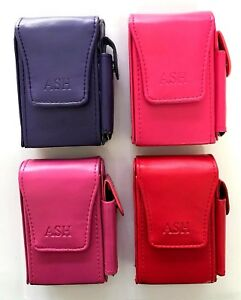 Super-King-Cigarette-Pouch-And-Lighter-Holder-Pastel-Colours-available-NEW