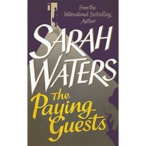 The-Paying-Guests-Waters-Sarah-New