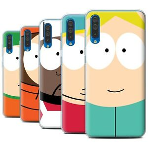 Gel-TPU-Case-for-Samsung-Galaxy-A50-2019-Funny-South-Park-Inspired