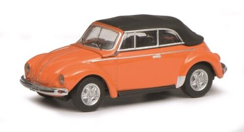 Schuco 452646500-12 Spur H0 VW Käfer Cabriolet  #NEU in OVP#
