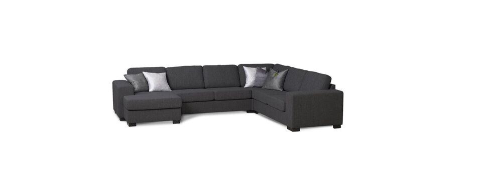 U-sofa, Kristin