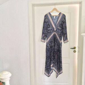 Details zu H&M, Damen Kleid, Gr. 9, neu