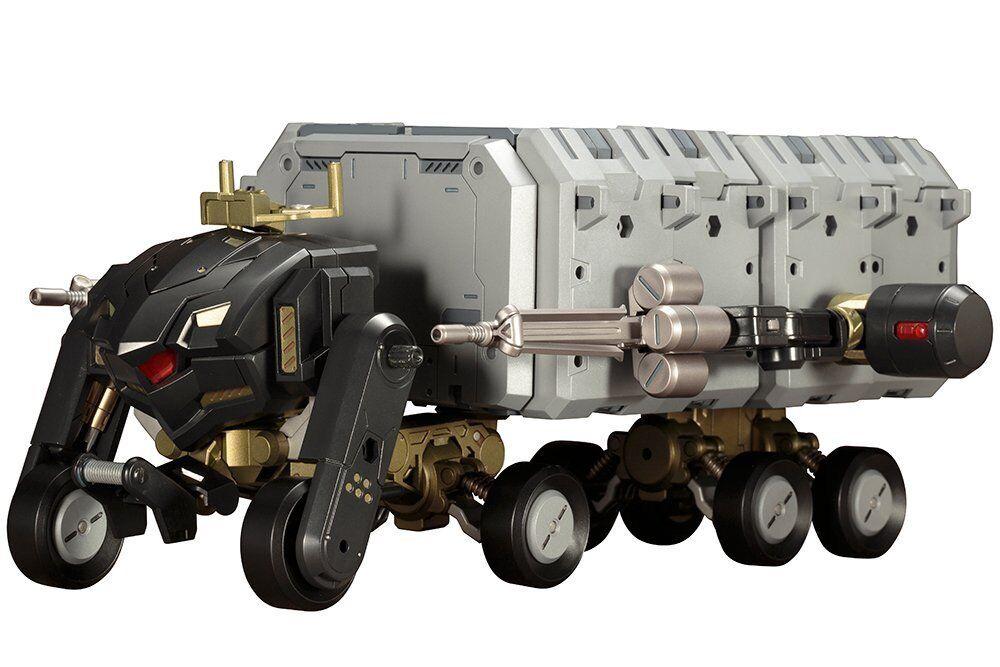 M.S.G Modeling support Goods Gigantic Arms 05 Congreen Carrier Model Kit