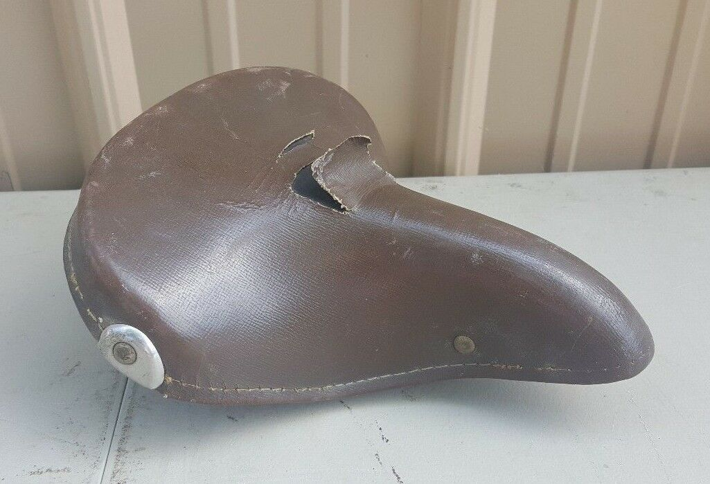 Vintage Prima Norsk Bicycle or Moped  Seat  manufacturers direct supply