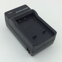 Portable Np-50 Battery Charger Bc-50 For Fuji Finepix F50se F50 Se F50fd F100fd