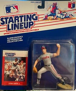 STARTING LINEUP 1988 Sports Superstar Collection-Various Athletes For Sale