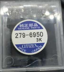 CIRCUITO CITIZEN 6850A ORIGINAL ELECTRONIC MODULE 279 - 695 N.O.S. 6W50