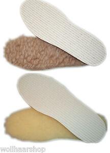 Plantilla-para-Zapatos-Lana-Virgen-Con-Antideslizante-Revestimiento-Div-Tamanos