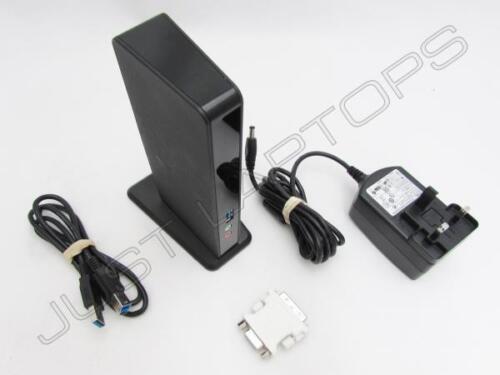 Targus USB 3.0 Docking Station DVI-I Dock for Asus ZenBook 3 UX310 Dell XPS 13