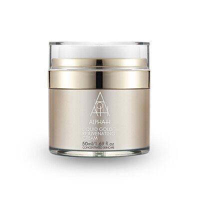 Alpha-H Liquid Gold Rejuvenating Cream - Full Size 50ml