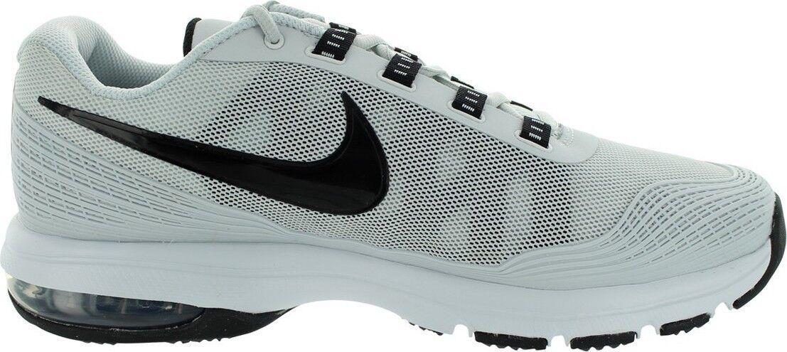 NIKE AIR Max TR 365 Neu Gr 45,5 Sneaker Frezeit Running Pure Platinum Trainer