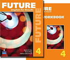 Future 4 Package: Student Book (with Practice Plus CD-ROM) and Workbook by Jane Curtis, Jeanne Lambert (Mixed media product, 2009)