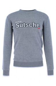 Details zu Derbe Hamburg Crew Sutsche Herren Sweatshirt