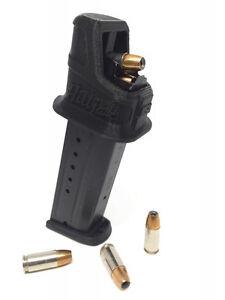 FN FNX 9 Reg /& Compact Speed loader Magazine Loader Gray