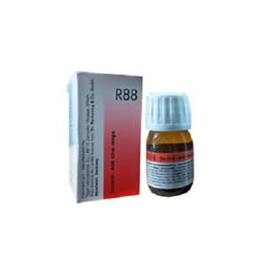 Dr. Reckeweg R88 Devirol - Anti viral drops - 30ml + Free Shipping