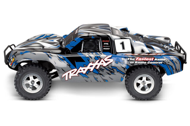 Traxxas 1/10 Slash 2wd RTR Short Course Truck